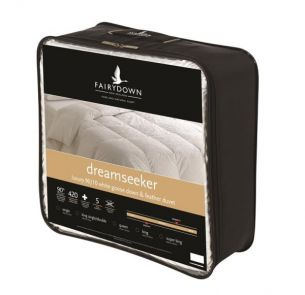 Feather & Down Duvet Inners from Fairydown