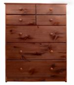Kingston Tallboy 7 Drawer