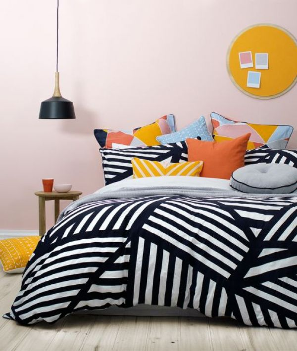 Duvet Covers And Quilts Duvet Sets Bright Printed Cotton