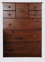 Kingston Tallboy 8 Drawer